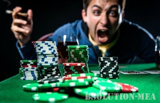 ใครๆก็ชอบความ สนุกสนานตื่นเต้นกันทั้งนั้น การเล่นเกมคาสิโนก็เป็นการสร้างความสนุกสนานให้กับคุณได้คนเรามองความสนุกสนานต่างกัน