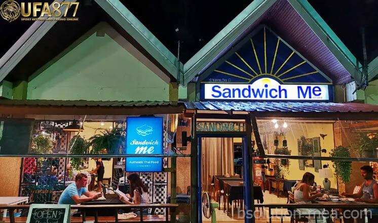 ร้านอาหารอร่อยในกระบี่