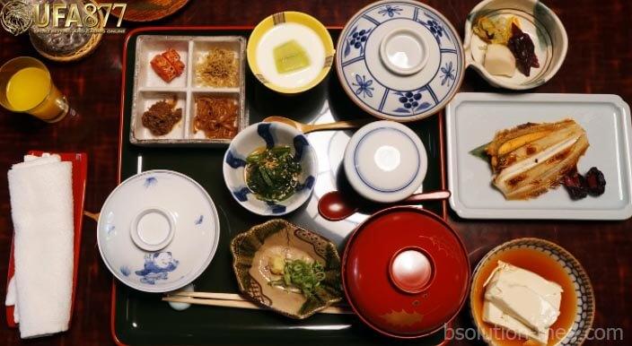 สุดยอดอาหารญี่ปุ่น